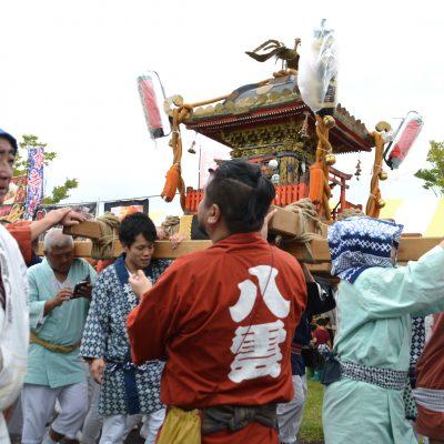 那須九尾まつり - 地域活動部|栃木保健医療生活協同組合 - 活動報告