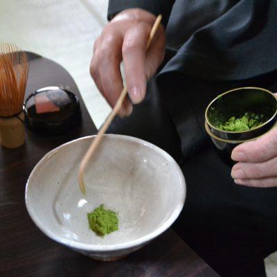 お抹茶班会 - 地域活動部|栃木保健医療生活協同組合 - 活動報告