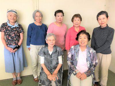他の地域班会:和田山クラブ