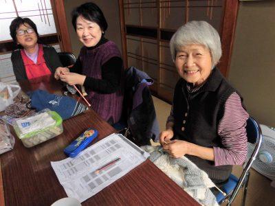 宇都宮中央支部:手作り班