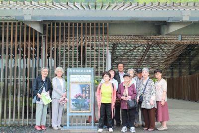 宇都宮中央支部:ぶらり街なか散策