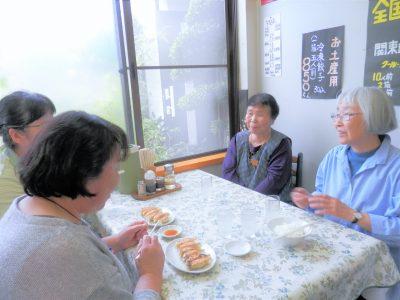 宇都宮中央支部:YOKOとゆかいな仲間たち